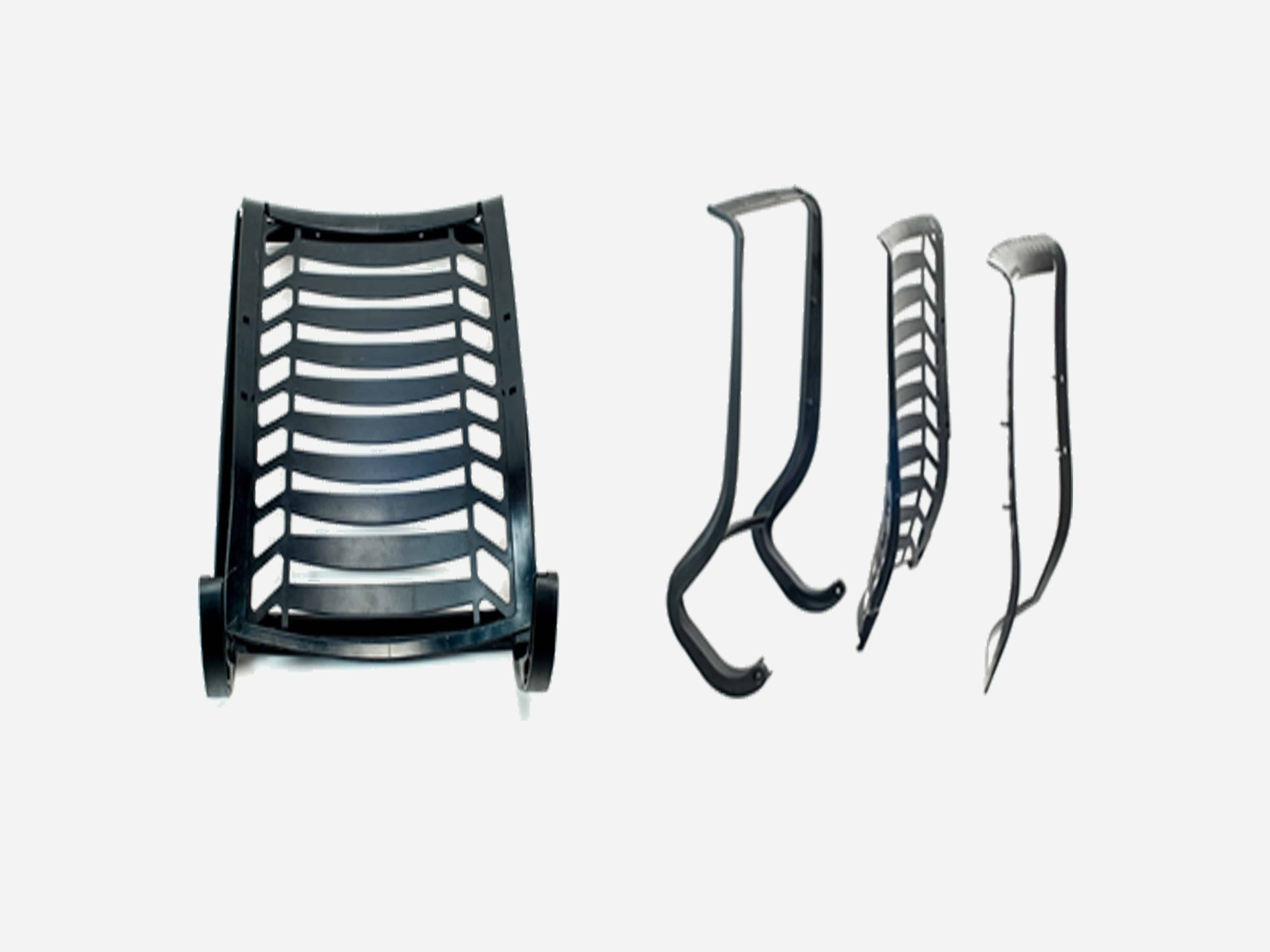 Plastic Furniture Parts